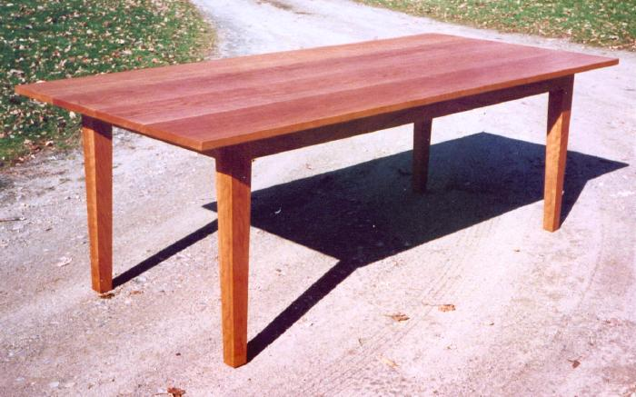 dining tables Cherry Dining Table