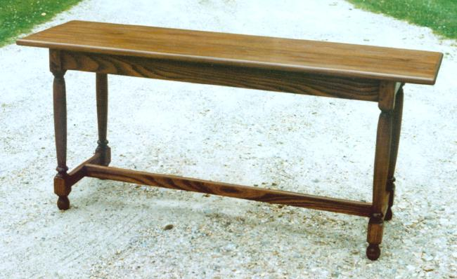 this is the related images of Long Narrow Side Table